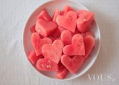 Arbuzowe serca