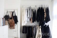 Idealna garderoba!