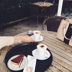Przerwa na kawę? A do tego ciastko!