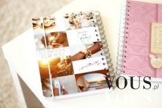 Stylowe zeszyty do organizacji czasu. Macie notes i kalendarz? Kto ma pamiętnik? Rady jak zorgan ...