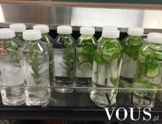 Jak zrobić smakową wodę ? Jak samemu zrobić wodę smakową? Woda smakowa, ogórkowa, mięta