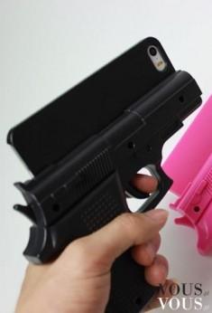 Iphone etui / case broń / pistolet / gdzie kupić? HIT USA – Już niebawem na iphonegun.pl POLSKA, ...