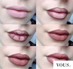 Jak pomalować idealnie usta? Jak powiększyć usta w domu, bez skalpela, samemu?