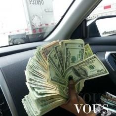 Dużo pieniędzy. Jak zarobić łatwo i szybko duże pieniądze?