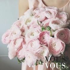 Delikatny bukiet z róż