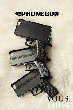 Obudowa pistolet iphone, iphone case gun, obudowa pistolet iphone cena, obudowa do telefonu pist ...