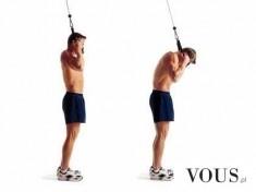 Super ćwiczenie z wykorzystaniem TRX