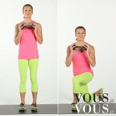 Ćwiczenia na zgrabne i smukłe nogi