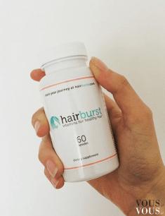 Jakie efekty po hairburst? Spektakularny porost włosów