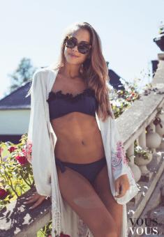 Sesja w bikini