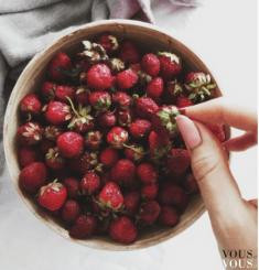 Truskawki- pyszne sezonowe owoce