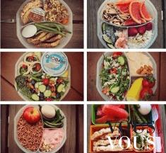 Przykładowy dzienny jadłospis