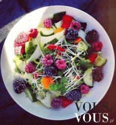 Zdrowie i piękno na talerzu