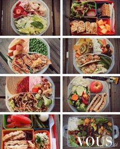 Porcja witamin i składników odżywczych na cały dzień