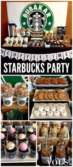 Dodatki, starbucks party, icecream, lody, ciastka, pierniki, kawa, mmm, uczta