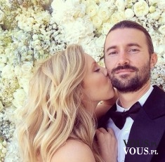 Para podczas ślubu