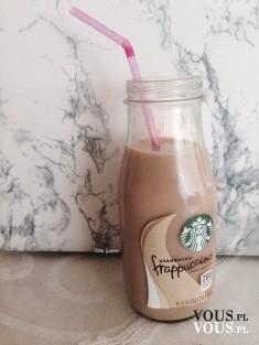 frappuccino ze starbusks, czy kawa ze starbucks jest dobra?