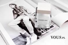 Magazyn modowy i perfumy
