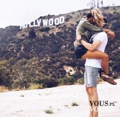 Miłość na tle Hollywood