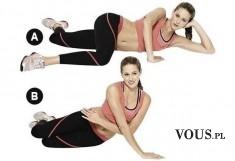 ćwiczenia na szczupłą talię, jak pozbyć sie tłuszczu z talii, jak wyszczuplić brzuch, czy te ćwi ...