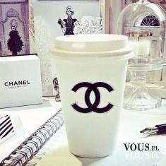 kawa od chanel