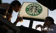 Kawa ze Starbucks Coffe