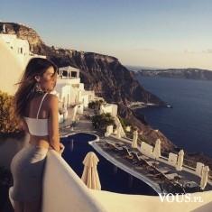 Wspaniałe miejsce na wakacje- Grecja