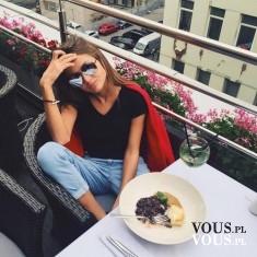 Lunch na świeżym powietrzu. Pora na obiad. Ile posiłków dziennie jecie?