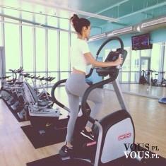 ćwiczenia na siłowni, jaki sprzęt jest najlepszy