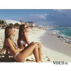 Słońce, plaża, odpoczynek- cudowne wakacje nad morzem.