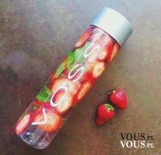 woda smakowa, napój owocowy