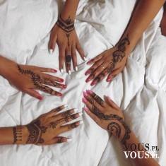 tatuaż, biotatuaż, etno, rysunek na ciele, dodatki, tatuaże