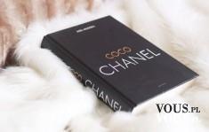 Książka o Coco Chanel, biografia legend mody