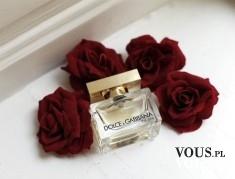 perfumy Dolce&Gabana