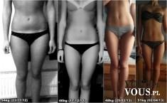 Niesamowita metamorfoza, schudła mnóstwo kilogramów, jak szybko schudnąć, efekty ćwiczeń i diety