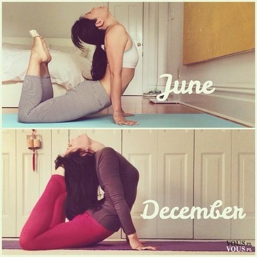 joga, jak się rozciągać, czy rozciągać sie po treningu