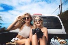 wakacje autostopem, czy podróże autostopem są bezpieczne?