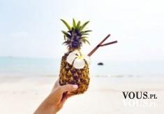 sok z ananasa