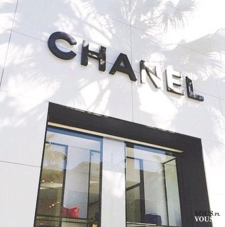 chanel, butik chanel, sklep chanel, jak wygląda butik chanel., chanel ceny 0dfc4aba574