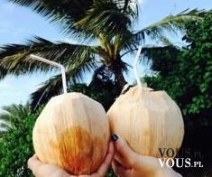 mleko kokosowe, właściwości mleka kokosowego
