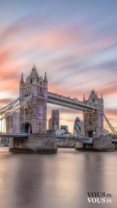 most nad tamizą, zabytki londynu
