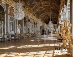 zabytkowe wnętrze, pałac królewki