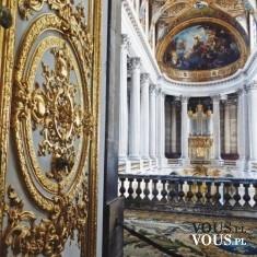 pałac królewski, wnętrze zamku