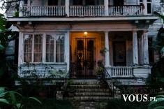 stary dom, stylowy dom , willa
