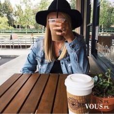 kawa z przyjaciółką, spotkanie w kawiarni, jakie kawiarnie polecacie
