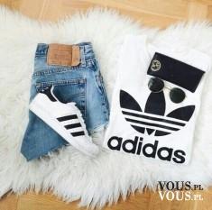 strój adidas
