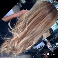 długie piękne włosy, jak dbać o włosy, polecane odżywki do włosów