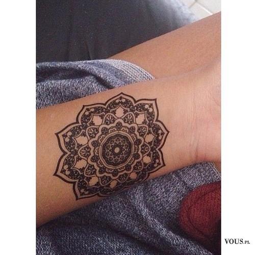 Tatuaż Na Przedramieniu Tatuaż Na Nadgarstku Vouspl