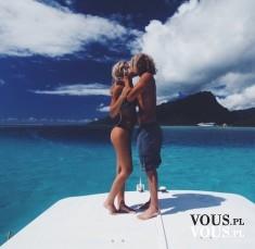 wakacje na wyspie z ukochanym