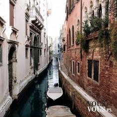 ulica w Wenecji